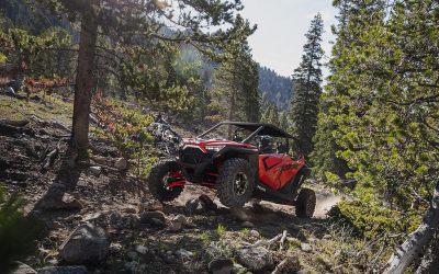 Bear Rock Adventures Joins Polaris Adventures, National Network of Premium Ride and Drive Experiences