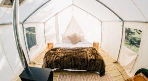 New Hampshire Camping