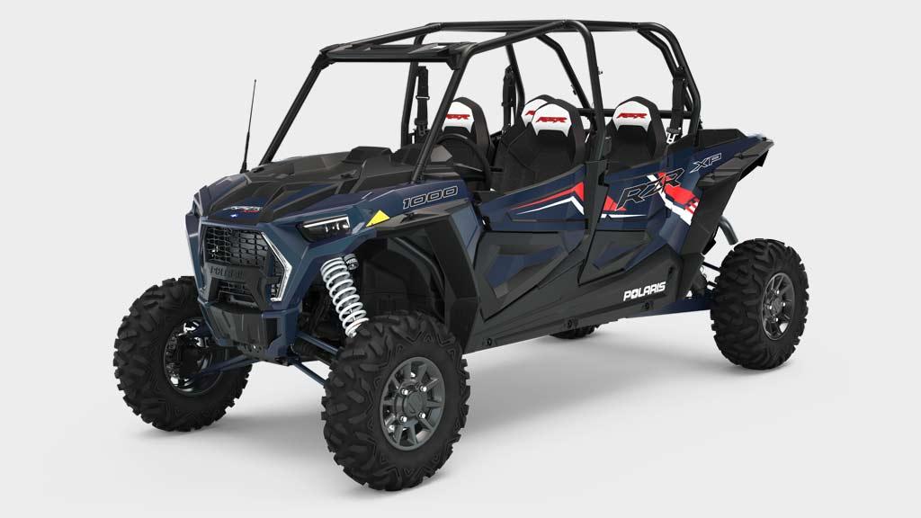 2021 RSR XP 1000