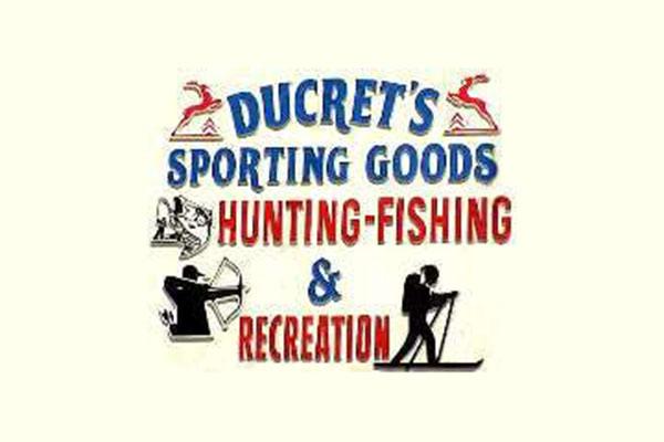 Ducret's Sporting Goods