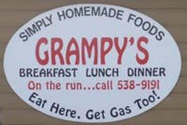Grampy's