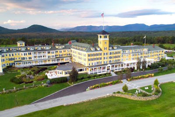 Mountain View Grand Resort and Spa