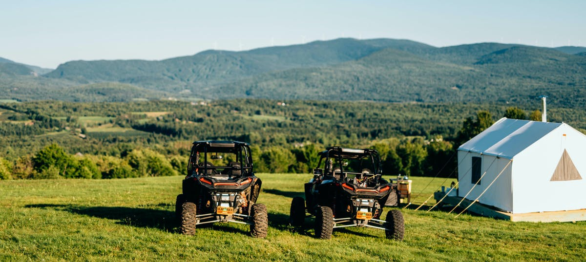 Bear Rock Adventures Stay & Play Package