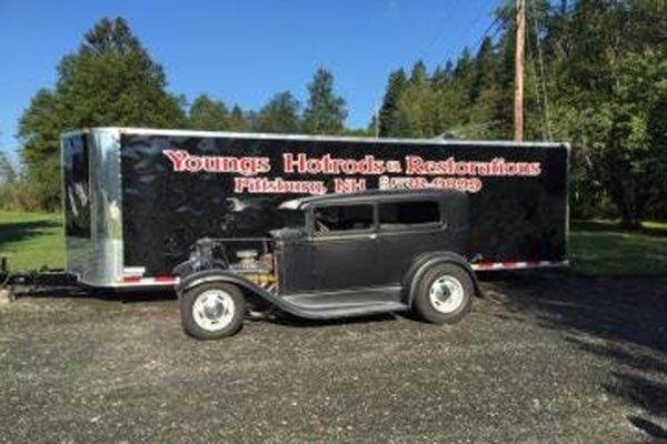 Young's Hotrods and Restoration