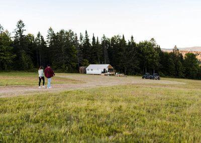 Bear Rock Mountain Grand Camping