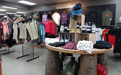 Quench Your Thirst for Exploration with our Outdoor Adventure Store
