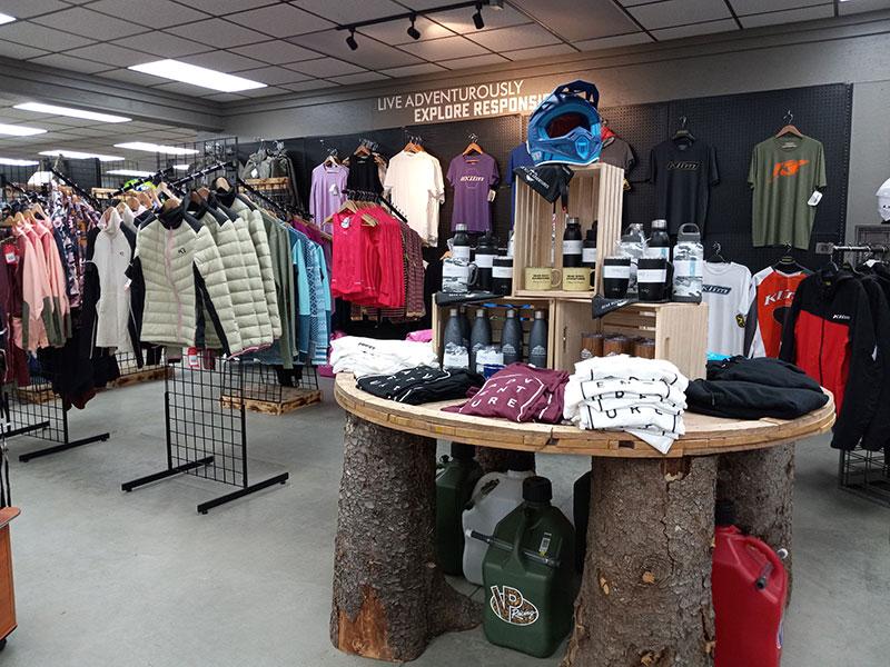 Bear Rock Adventures Outdoor Adventure Store