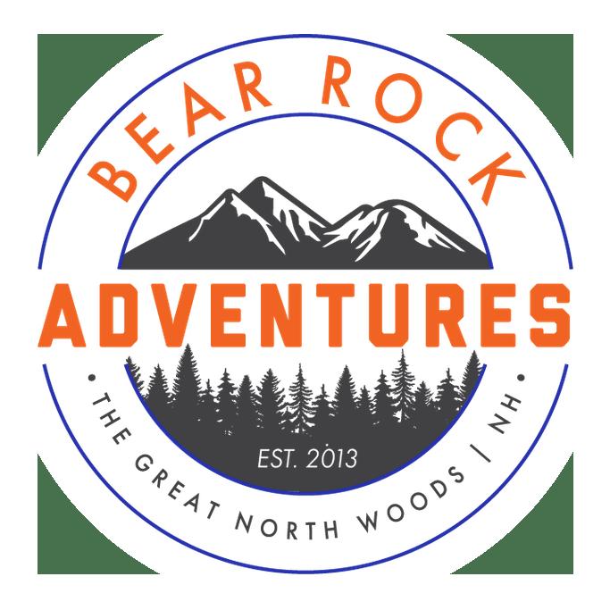 Bear Rock Adventures Logo